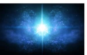 Kosmische Dimensionen
