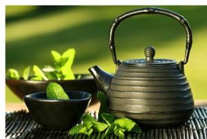 Grüner Tee - Qualität ist wichtig