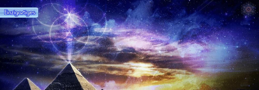 Heilige Geometrie - Die Blume des Lebens