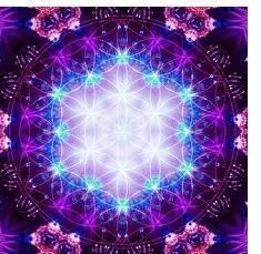 Heilige Geometrie Was ist die Blume des Lebens