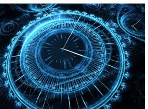 Zeit ist eine 3 Dimensionale Illusion