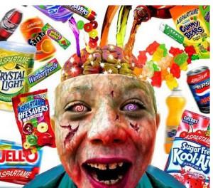 Aspartam - Das Süße Gift