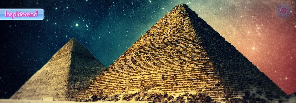 Die Wahrheit über die Pyramiden von Gizeh!