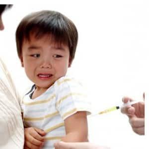 Impfen schädigt