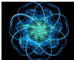 energetische Urmatrix