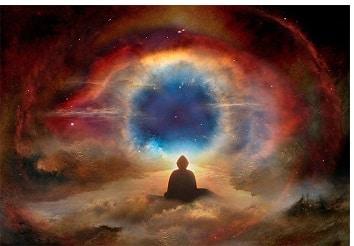 Abseits der Dualität herrschen nur polaritätslose Zustände