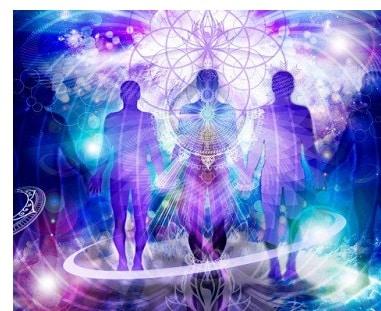 Der kosmische Zyklus ist unumgänglich!