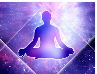 In der Meditation sich selbst finden