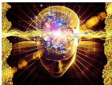 Gott besteht aus energetischen Zuständen