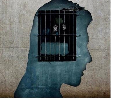 Vertand Gefängnis
