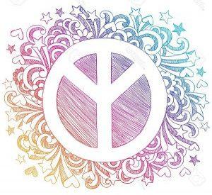 Weltweiter Frieden