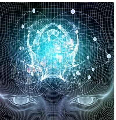 Materie ist eine Illusion - Alles ist Energie