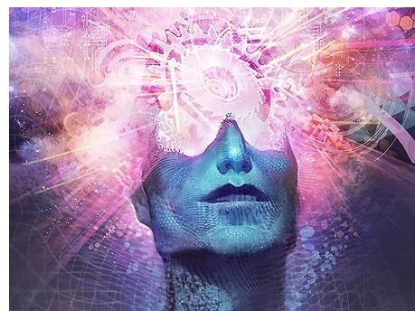Das Universum reagiert immer auf die eigene gedankliche Resonanz
