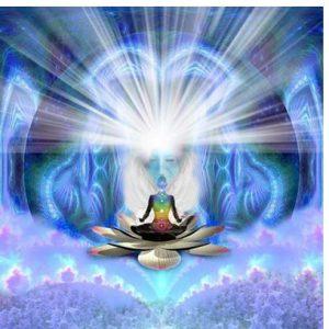 Alles ist Bewusstseins/Geist