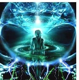 Alles ist geistiger Natur