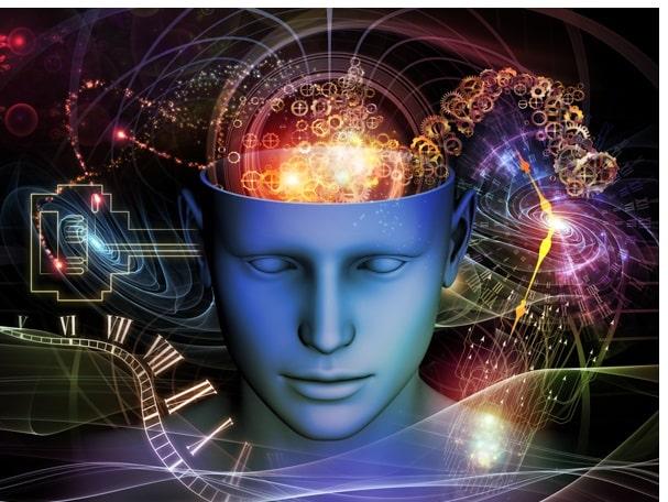 Alles in Existenz schwingt auf Frequenzen