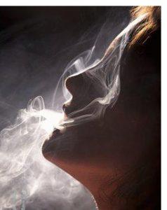 Warum es schwer ist mit dem rauchen aufzuhören
