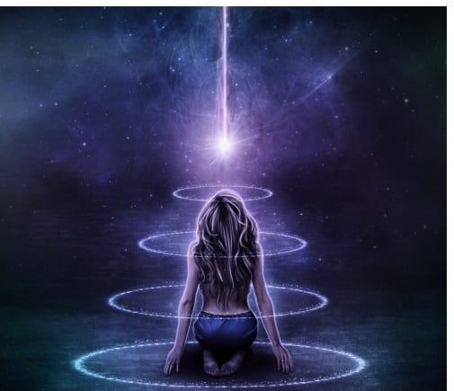 Entfaltung spiritueller Fähigkeiten