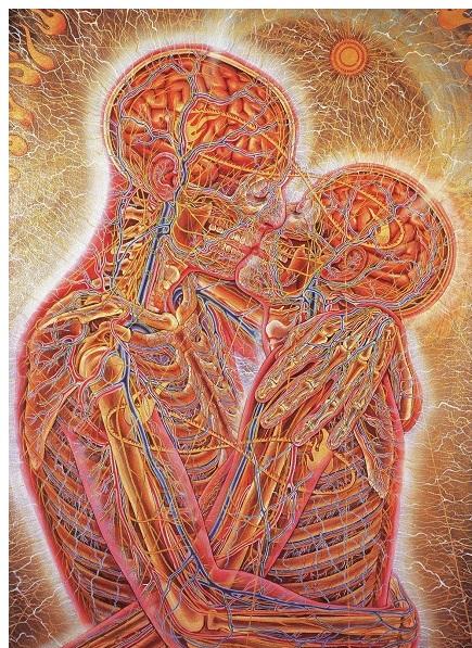 Liebe heilt