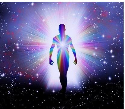 Prozess des geistigen Erwachens