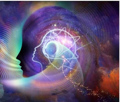 Der Einfluss negativer Energien