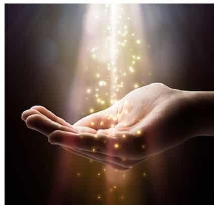Wie das Licht eines einzelnen Menschen die Welt erstrahlen lassen kann
