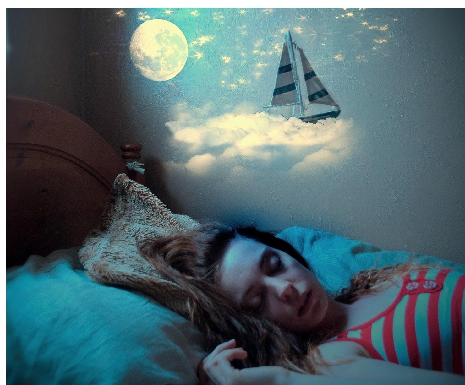 Ausreichender Schlaf ist wichtig!!!