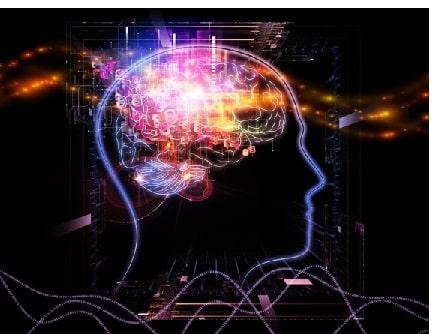Starke energetische Schwankungen