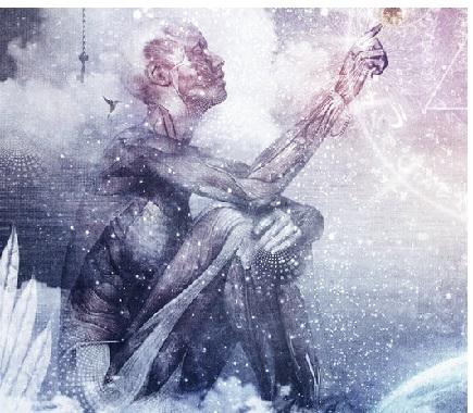 Bewusstsein = Unser Urgrund