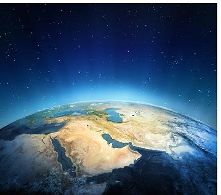 Unsere Erde lebt
