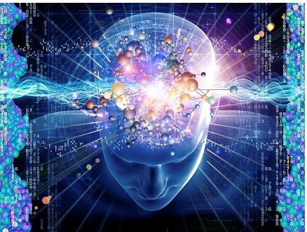 Alles in Existenz ist geistiger Natur