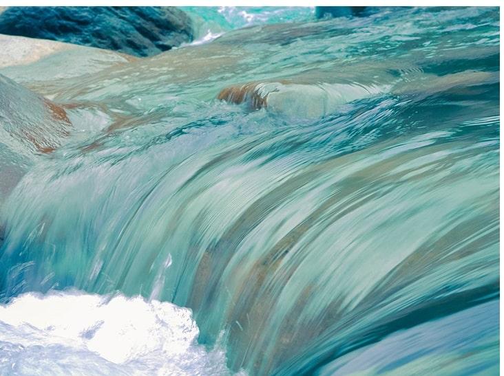 Wasser energetisieren