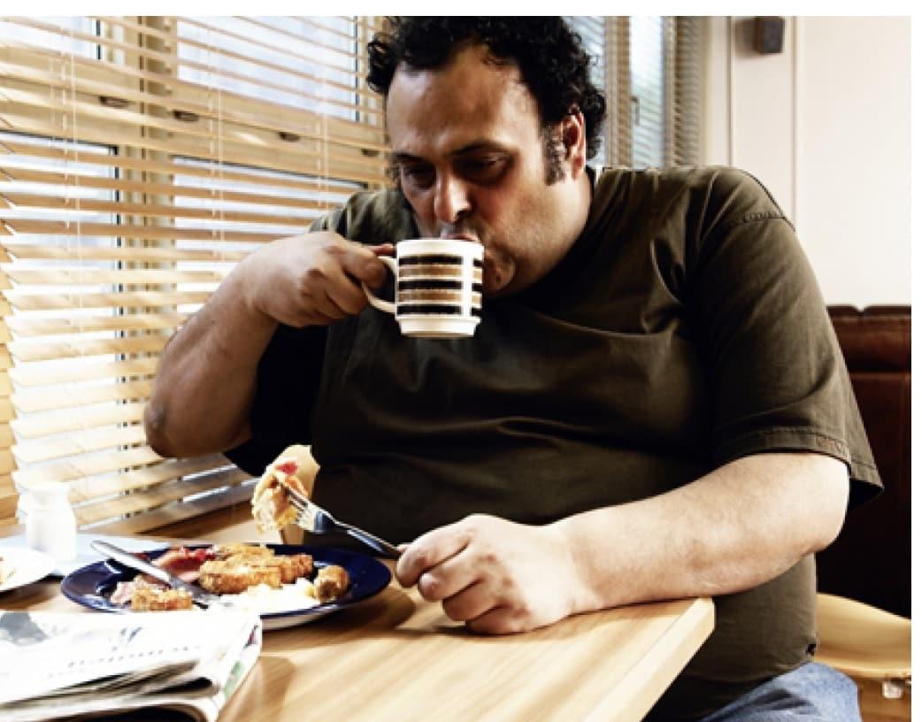 Ernährungsbewusstseins