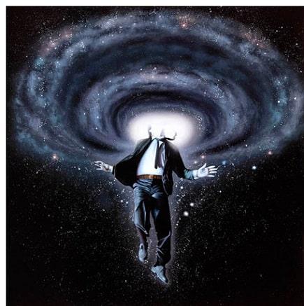 Die grenzenlose Macht unseres eigenen Geistes