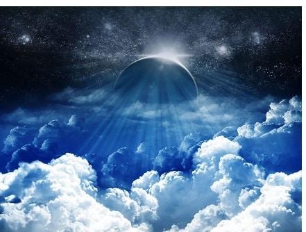 Der vierte Portaltag + Neumond im Sternzeichen Waage