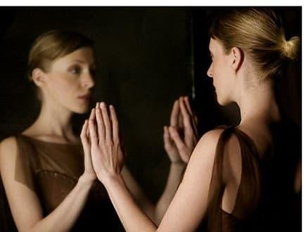 Reflektion deiner Selbst