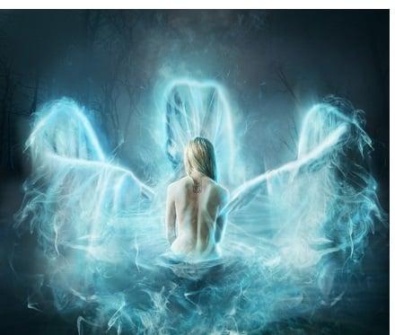 Befreie dich von sämtlichen Leiden + Ängsten