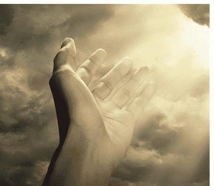 Gott - Die gesamte Existenz