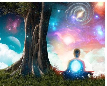 Selbstbeherrschung als Schlüssel zu einem höheren Bewusstseinszustand