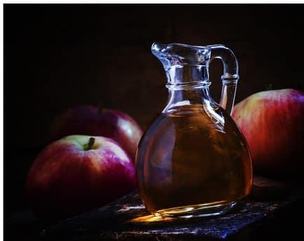 Eine natürliche/basische Ernährung bewirkt wahre Wunder