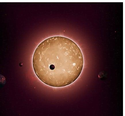 Der Planet X