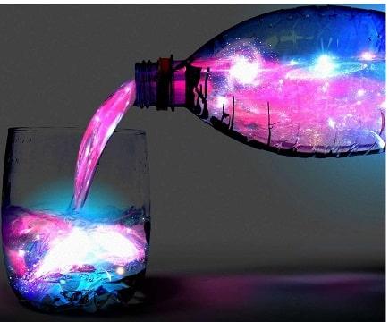 Wasser informieren/energetisieren - Heilwasser herstellen