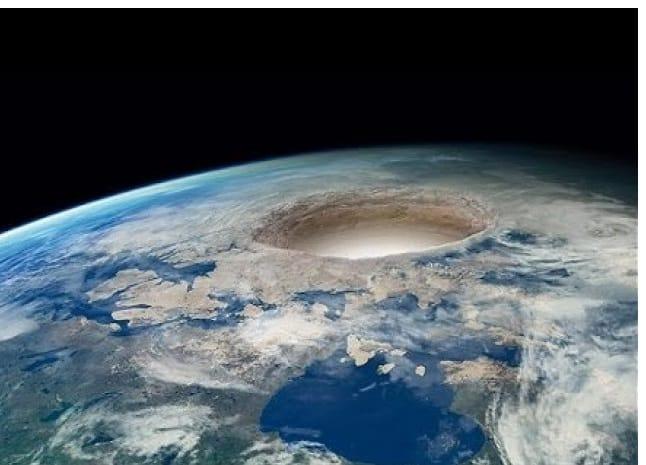 Hohle Erde?!