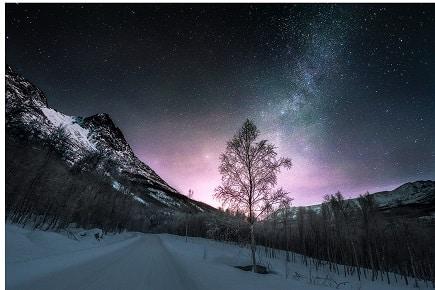 Passende Sternkonstellationen