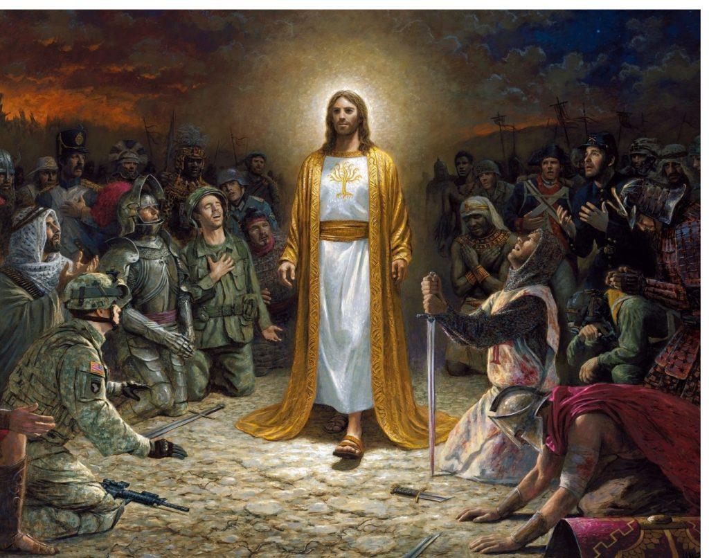 Jesus Christs Wiederkehr