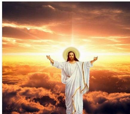 Auferstehung Jesu Wann
