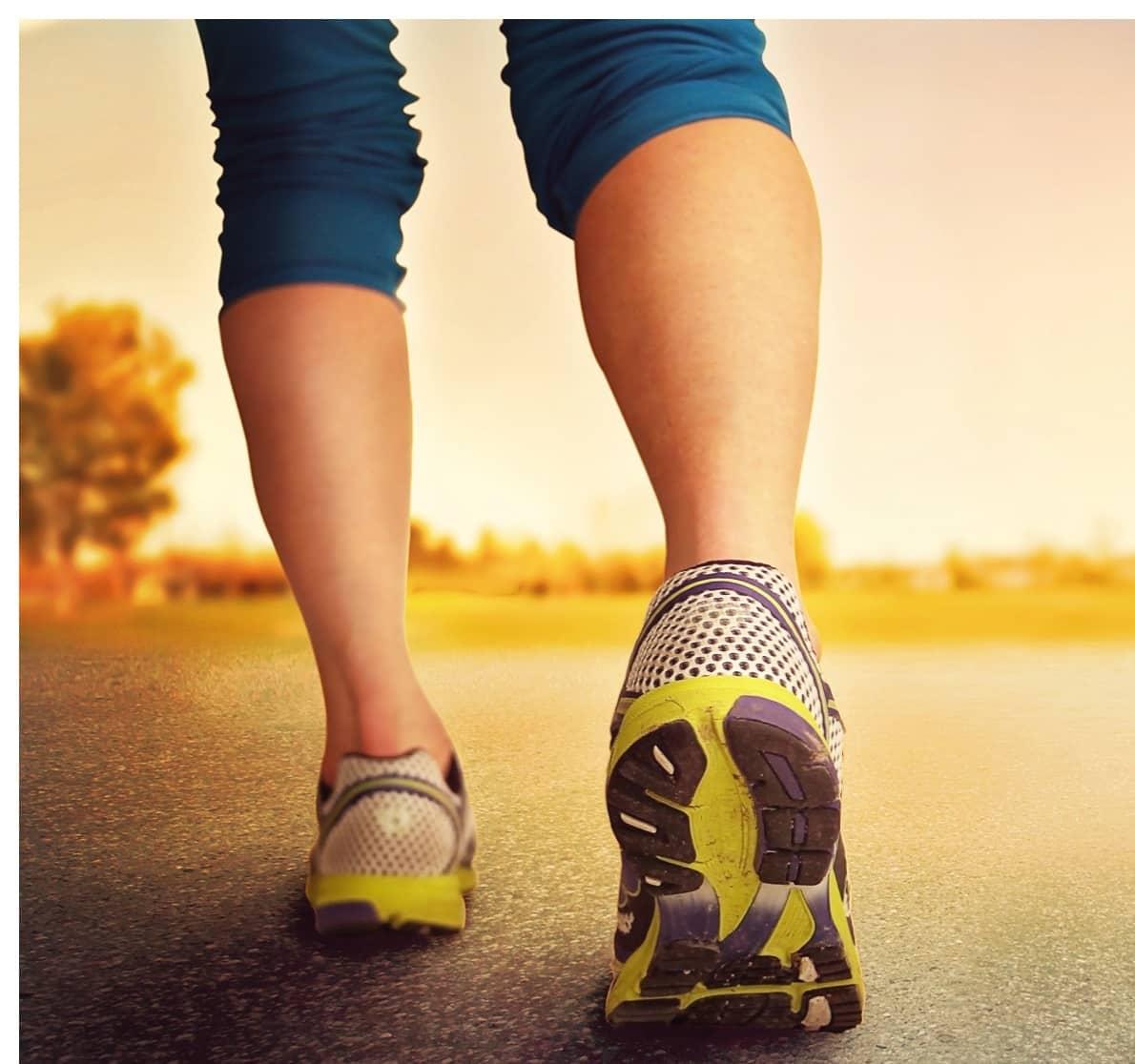 Verleihe deiner Schlafqualität mit ausreichend Bewegung einen regelrechten Boost