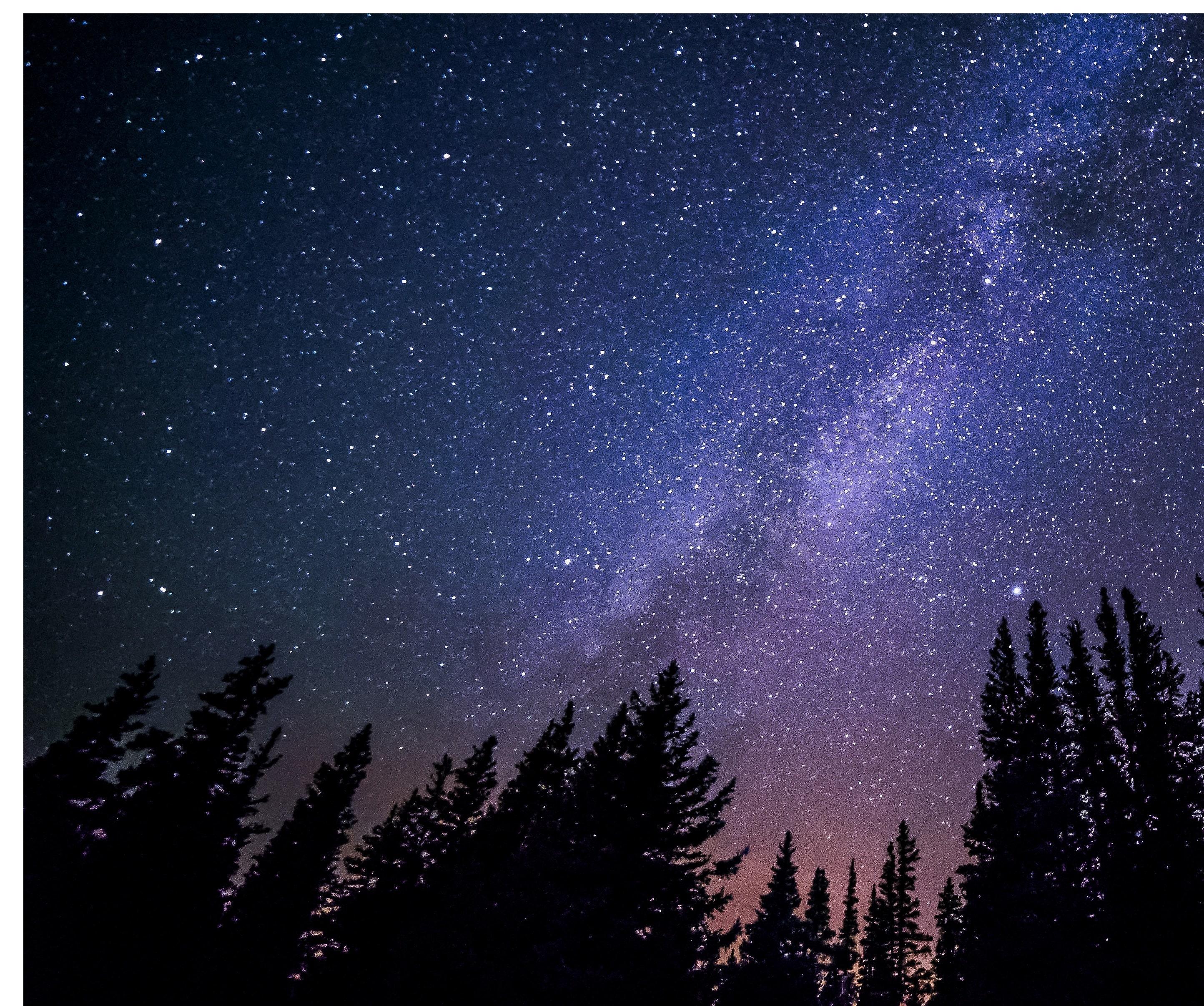 Sternkonstellationen