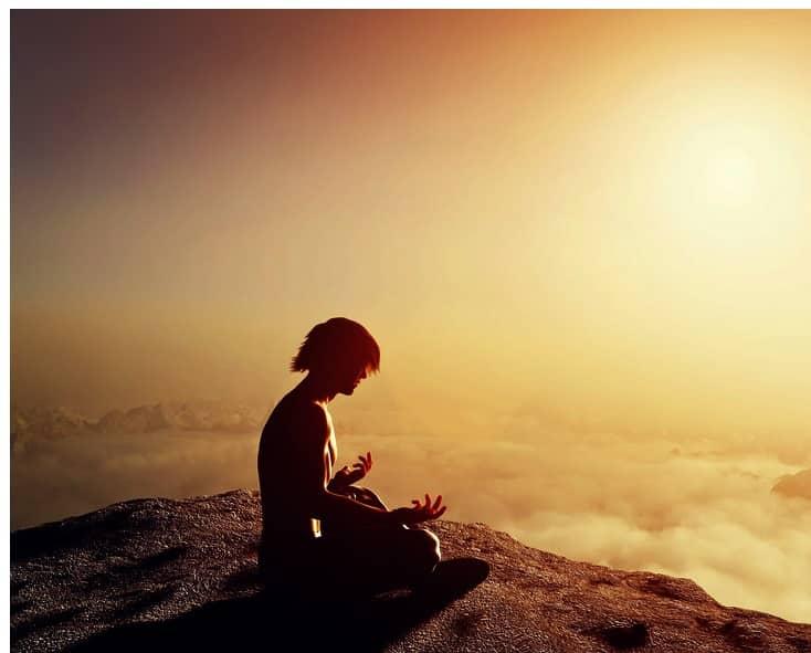 Unser Unterbewusstsein ist sehr empfänglich - Eine heiße Phase - Pure Magie
