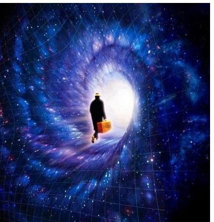 Erfahre eine massive Bewusstseinserweiterung